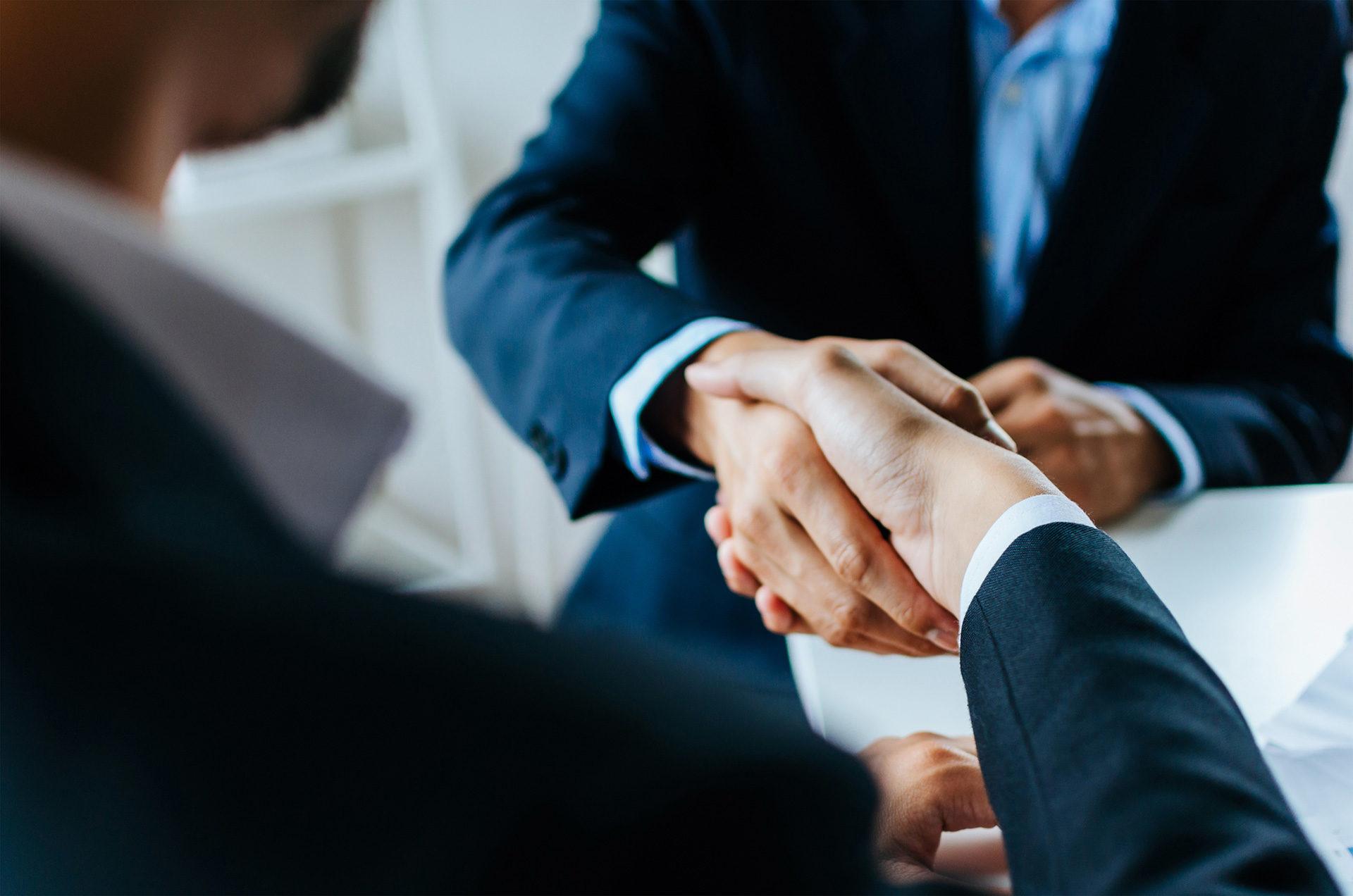 Alles over een aandeelhoudersovereenkomst