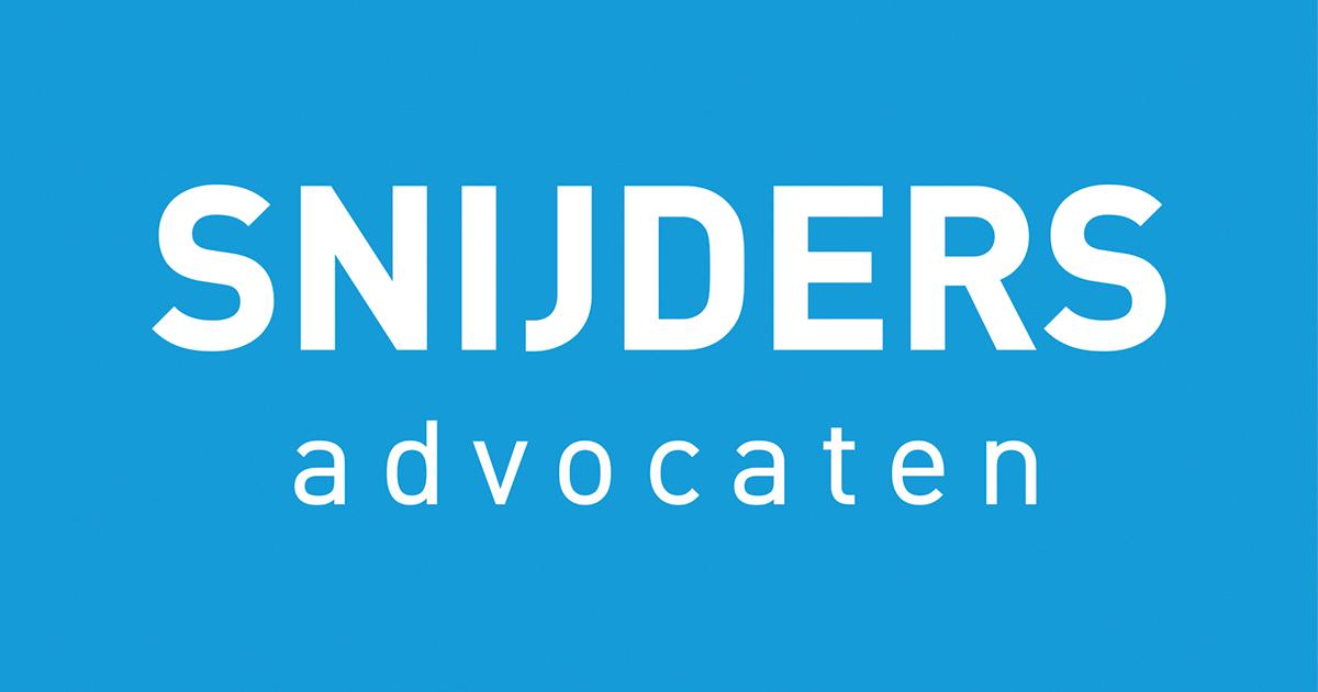 Persbericht: uitbreiding Snijders Advocaten