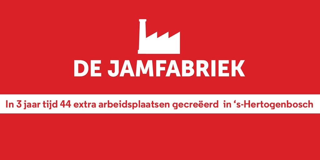 Partnership Snijders Advocaten en de Jamfabriek