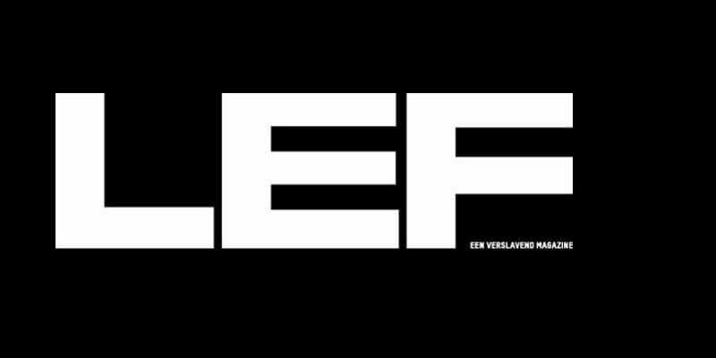 Uitspraak Danny Snijders in LEF Magazine