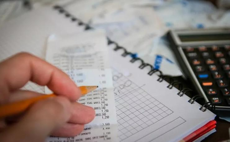 Naheffingsaanslag loonbelasting voor freelancers