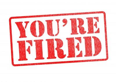 De rol van een recruiter bij een ontslag