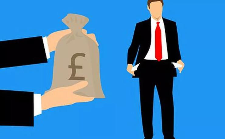 Vakantiegeld: uitstel betaling belasting wegens liquiditeitsprobleem