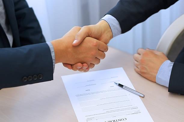 Tips bij de ver- en aankoop van een bedrijf / onderneming