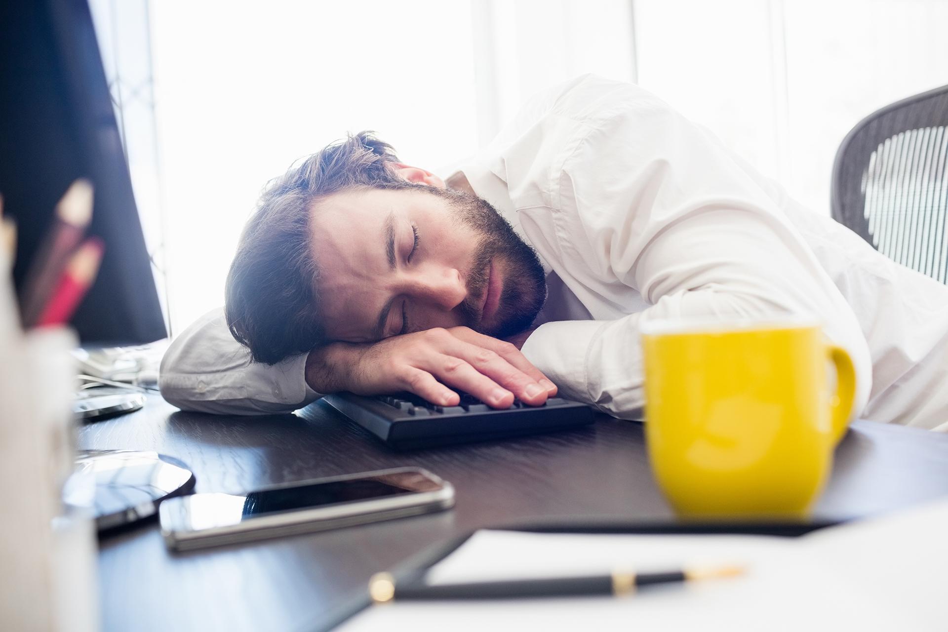 Alles over het slapend dienstverband in 2020