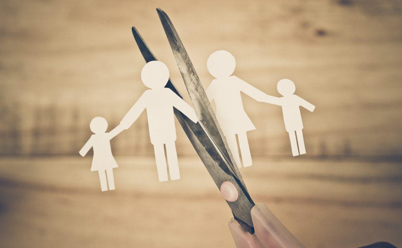 """Scheiden met (jong-)volwassen kinderen: """"What about us?"""""""